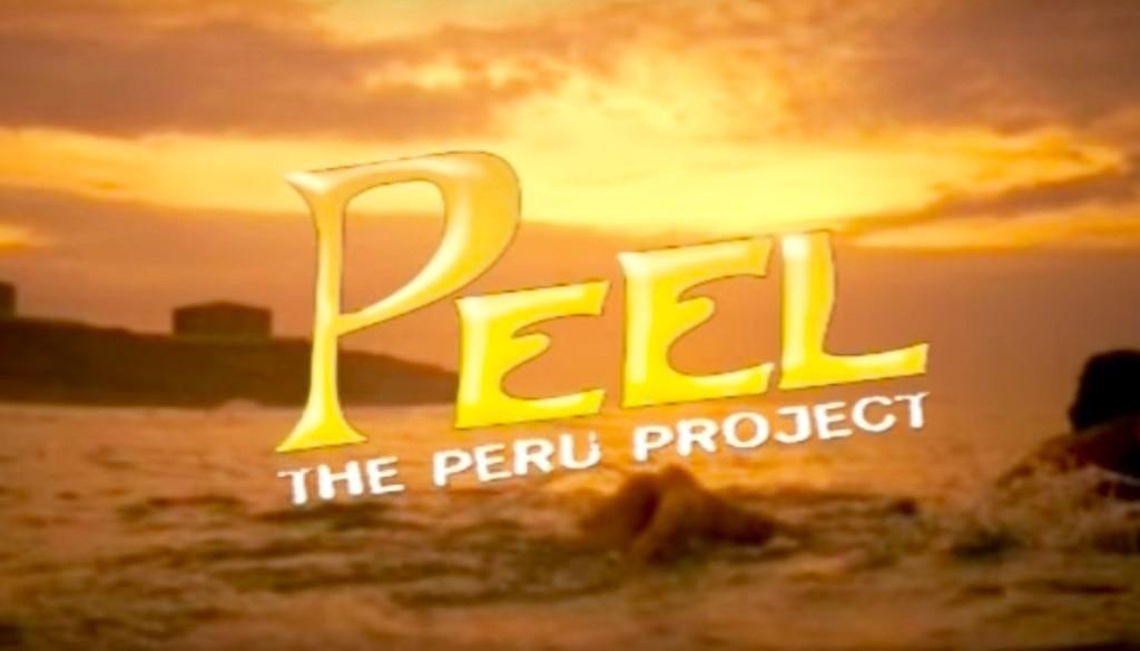 ペルー サーフィン2