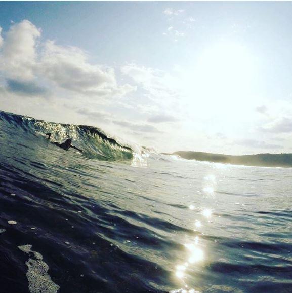 サーフィンが与える、身体や鬱病への影響と効果
