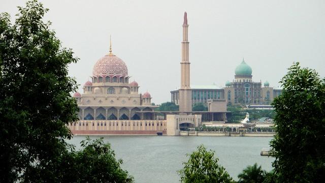 サーフィン マレーシア