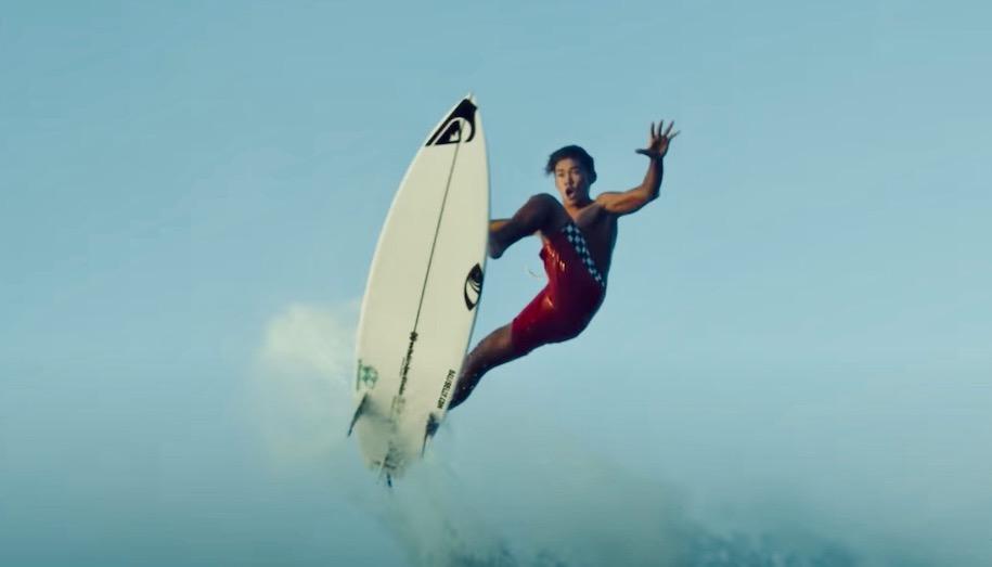 インドネシアサーフィン界の未来を担う21歳 和井田理央サーフィン映像 Quiksilver - ICONIC FOR A REASON.jpeg