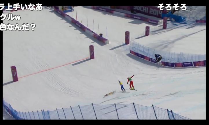 スキー オリンピック