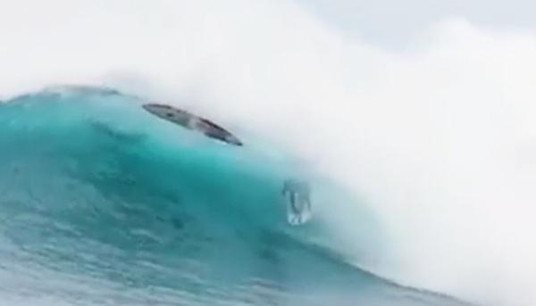 サーフィン事故
