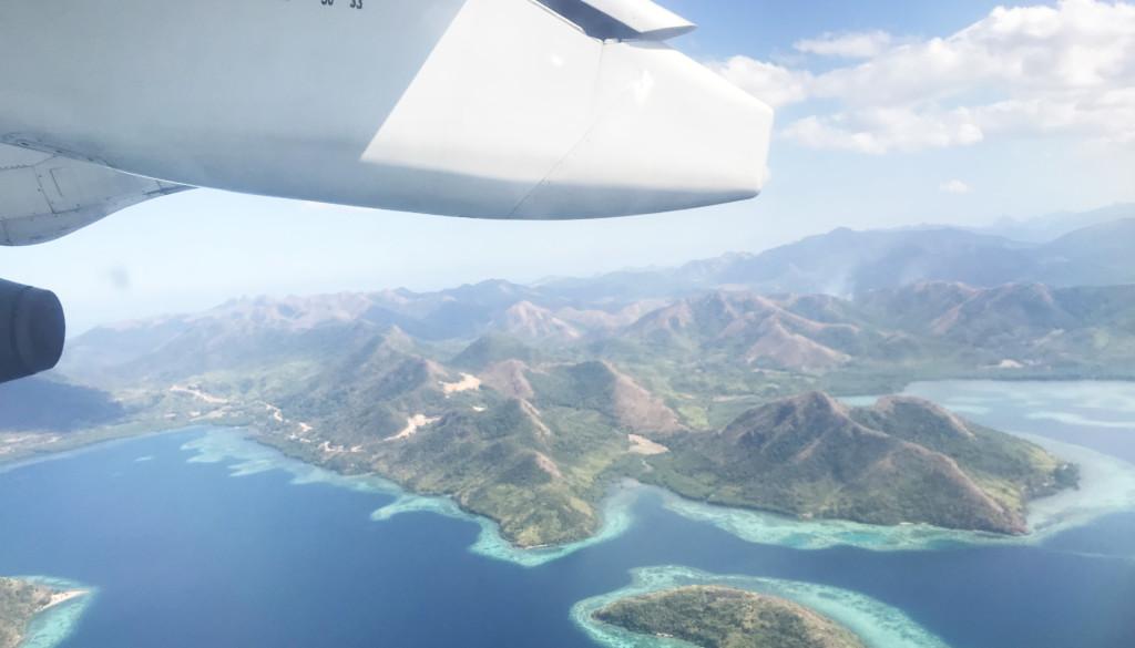 フィリピンの空港事情