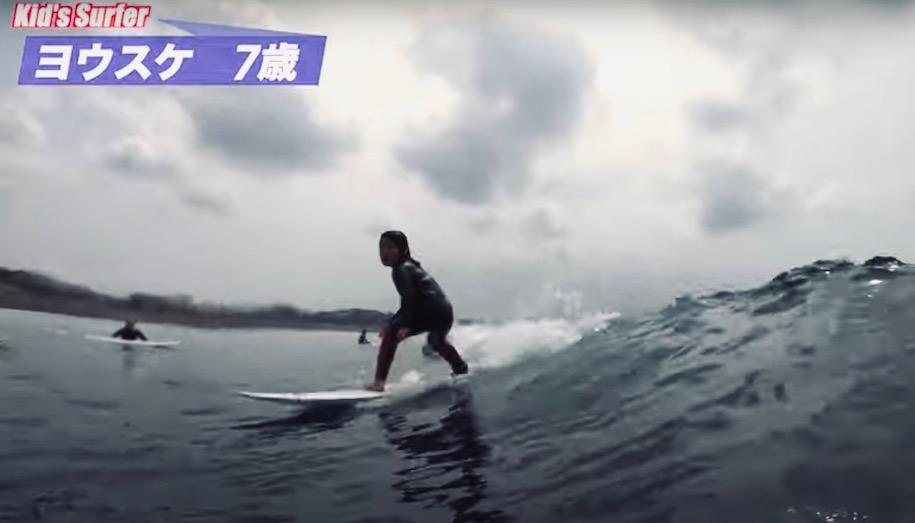 サーフィンどハマり中の7歳 & 9歳サーファー!河村海沙が子供へのサーフィンレッスン方法を公開