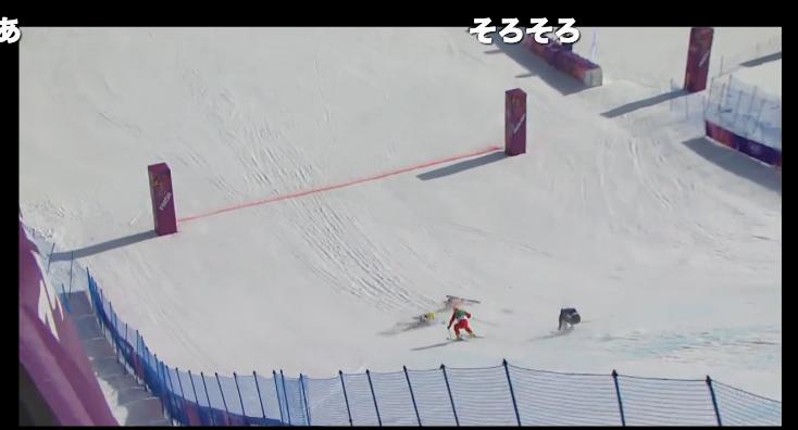 スキー オリンピック2