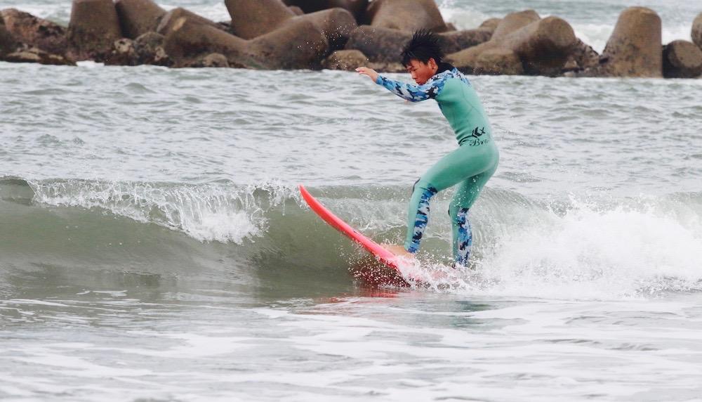 サーフィンのコツ-7