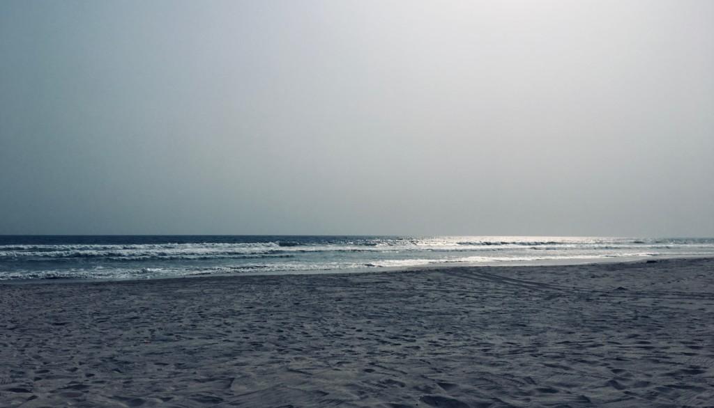 アフリカ サーフィン