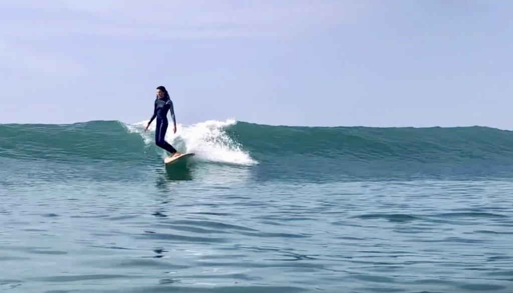 サーフィン用コード付き耳栓『クリエイチャー SURF EARS 3.0』