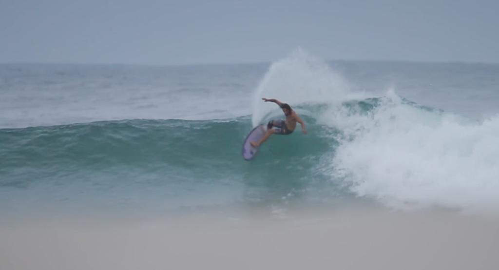 メキシコ サーフィン2