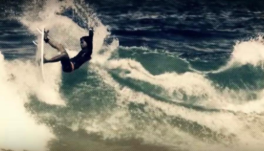 APAN ACTION SPORTS AWARDS  サーフィン