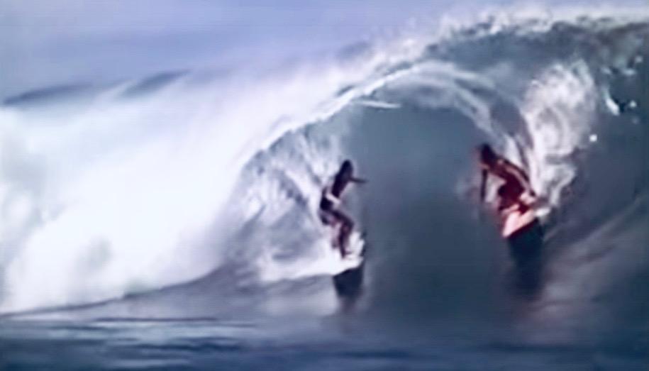 ジェリー・ロペス『サーフィン・ヨガ・人生の共通点』