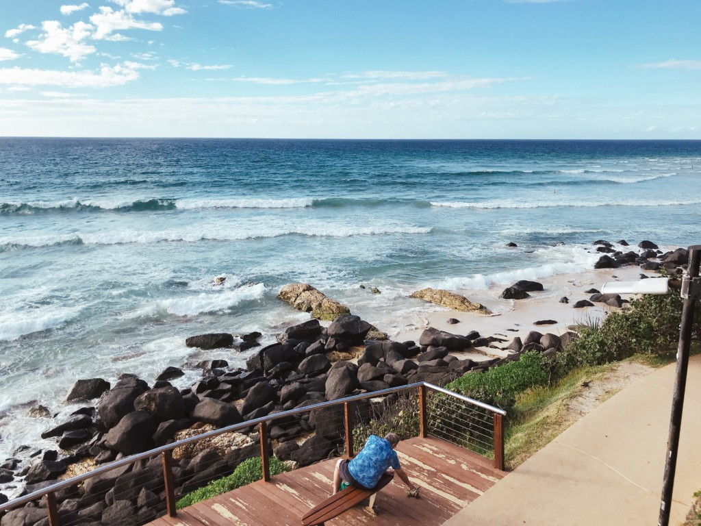 住みやすさ抜群のサーフィン街、オーストラリア クーランガッタの魅力