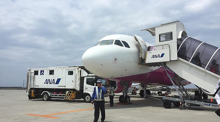 [国内線] 飛行機に載せれるサーフボードのサイズは?