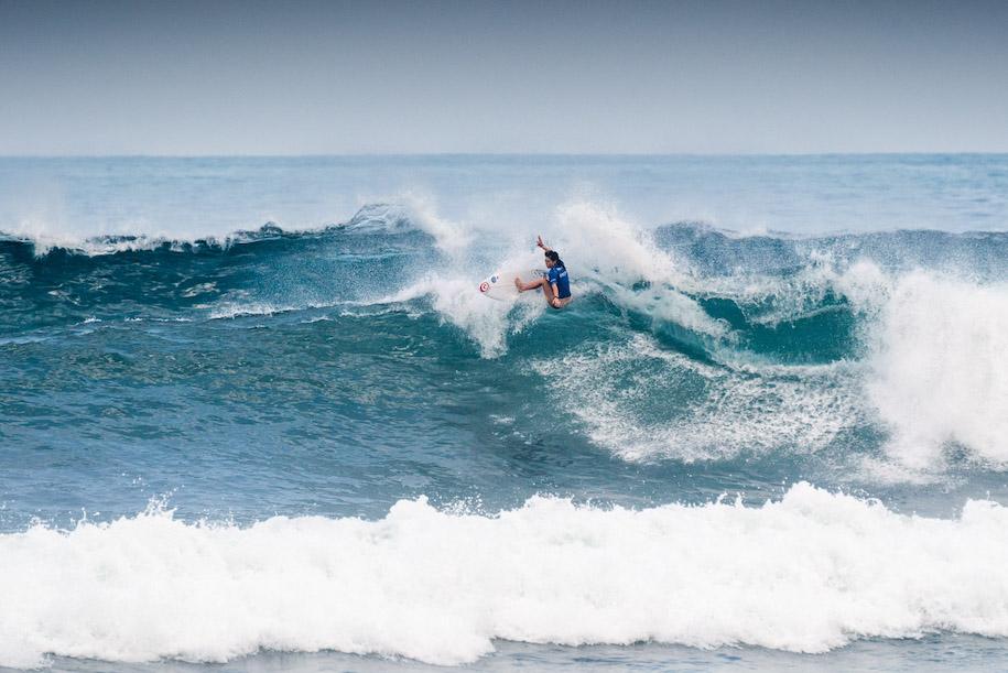 ISA WSG 2021 サーフィン