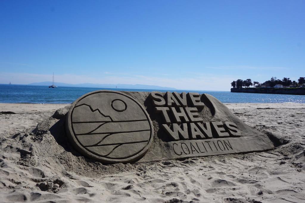 サーフィン 海 環境問題