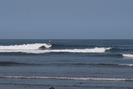 サーフィン メキシコ